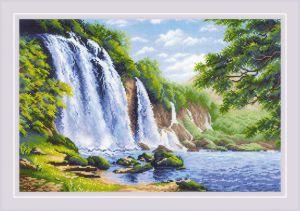 Риолис Шум водопада